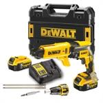 Dewalt 18V 5.0AH Li-Ion Brushless Collated 00295020