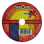 Flexovit Maxx 100 x 1.0 x 16mm Cut Off Wheel