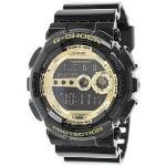 Casio Mens G-Shock Gold Resin Quartz Watch | NZ Watch Store