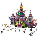LEGO Batman Movie The Joker Manor 70922