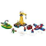 LEGO Marvel Super Heroes Spider-Man Doc Ock Diamond Heist 76134