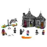 LEGO Hagrid's Hut: Buckbeak's Rescue 75947
