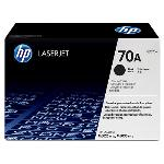 HP Genuine Q7570A (70A) Black High Yield [15K Page] Toner Cartridge [Q7570A]