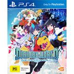 Digimon World Next Order (PS4)