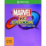 Marvel vs Capcom Infinite (Xbox One)
