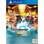 Naruto Shippuden Ultimate Ninja Storm Legacy (PS4)