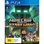 Minecraft Story Mode Season 2 (PS4)
