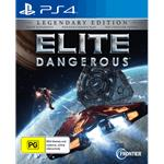 Elite Dangerous Horizons (PS4)