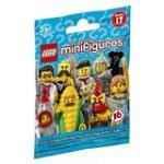 LEGO Minifigures Series 17  71018