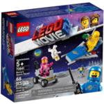 LEGO Movie 2 Benny's Space Squad 70841