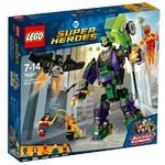 LEGO DC Comics Super Heroes Lex Luthor Mech Takedown 76097
