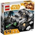 LEGO Star Wars Moloch\'s Landspeeder 75210