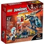 LEGO Juniors Elastgirl\'s Rooftop Pursuit 10759