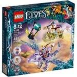 LEGO Elves Aira & the Song of the Wind Dragon 41193