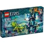 LEGO Elves Noctura\'s Tower & the Earth Fox Rescue 41194