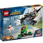 LEGO DC Comics Super Heroes Superman & Krypto Team-Up 76096