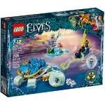 LEGO Elves Naida & the Water Turtle Ambush 41191