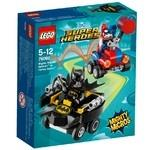 LEGO Super Heroes Mighty Micros Batman vs. Harley Quinn 76092