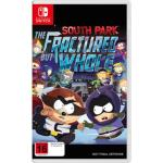 South Park The Fractured But Whole (Nintendo Switch)