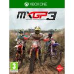 MXGP 3 The Official Motocross Videogame (Xbox One)