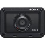 Sony Cybershot RX0 II