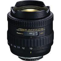 Tokina AT-X 10-17mm F3.5-4.5 DX Fisheye