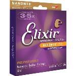 Elixir Nanoweb Acoustic Phosphor Medium