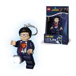LEGO DC Comics Super Heroes Keylight Clark Kent LGL-KE116