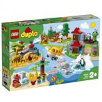 LEGO Duplo Town World Animals 10907