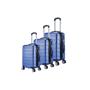 Milano Luggage XPander Series 3 Piece Set