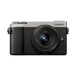 Panasonic Lumix DMC-GX9 + 12-32/3.5-5.6