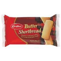Griffin's Shortbread Butter 200g