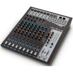 LD Systems VIBZ12DC_12 CHANNEL MIXING CONSOLE WITH DFX AND COMPRESSOR
