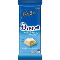 Cadbury Dream White 180g