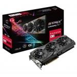 Asus Radeon RX 580 Strix Gaming 8GB GDDR5
