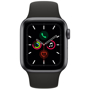 Apple Watch Series 5 GPS + Cellular 40mm Aluminium with Sport Band