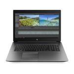 HP ZBook 17 G6 Core i7-9850H 1TB 17.3in