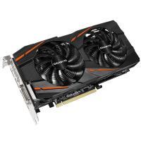 Gigabyte Radeon RX480 8GB GDDR5