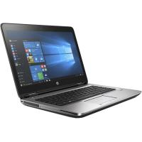 HP ProBook 640 G3 Core i5-7200U 128GB 14in