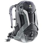 Deuter Trans Alpine 30L Daypack - Black / Granite
