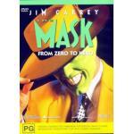 Mask, The [Region 4]