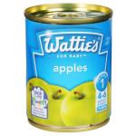 Wattie\'s Baby Food 120g Can (Stage 1) - Apple