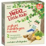 Heinz Little Kids Muesli Fingers - Fruit Salad