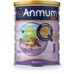 Anmum Neopro Starter From Birth Formula Stage 1 900g