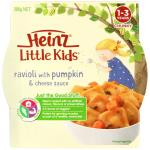Heinz Little Kids Meals - Ravioli with Pumpkin & Cheese Sauce
