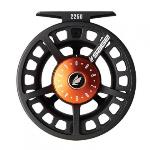 Sage 2280 7-8wt Black/Blaze Reel