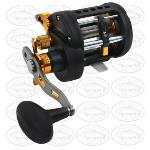 Penn Fathom 25LH Left Hand Level Wind Reel