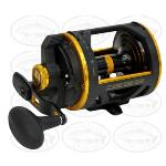 Penn Squall 60 Lever Drag Left Hand Wind Reel