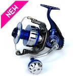 Daiwa Saltiga 5000 LTD Spin Reel