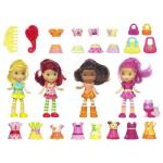 Strawberry Shortcake Mix & Match Fashions 30+ Piece Exclusive Set